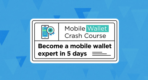 5 Day Mobile Wallet Crash Course