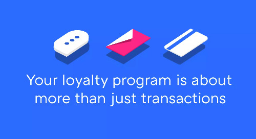 Modernize Your Loyalty Solution with the Power of Mobile