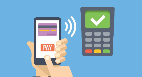 Mobile wallets winning over consumers by going beyond payments