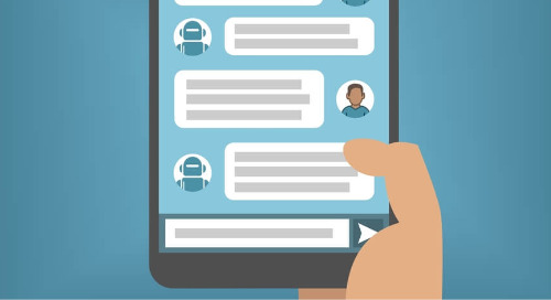 Chatbots offer marketing opportunity
