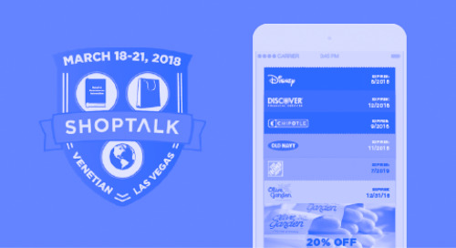 The Buzz at Shoptalk 2018: Experiential Retailing via Digital