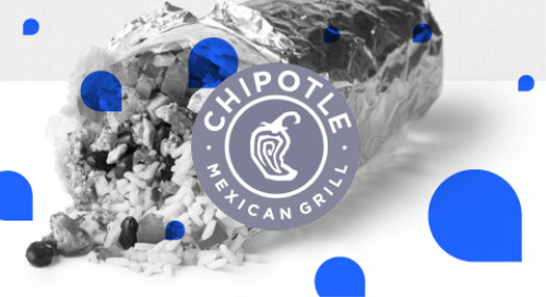 "Vibes and Chipotle Win Bronze 2017 North America Smarties Award for ""Burrito A Friend"" Campaign"