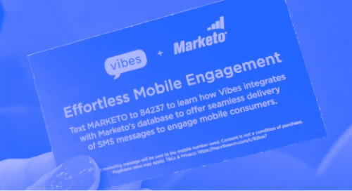 5 Things We Learned at Marketo's Marketing Nation Summit