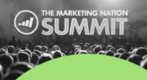 Will We See You at the Marketo Marketing Nation Summit?