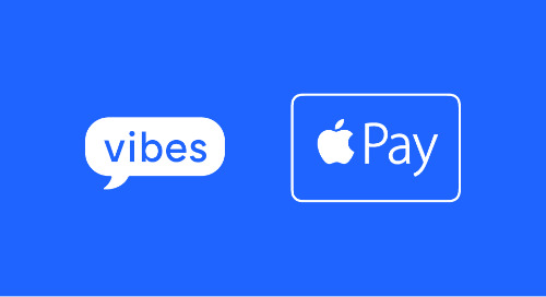 Create Frictionless Loyalty Enrollment & Increase ROI with Apple Pay