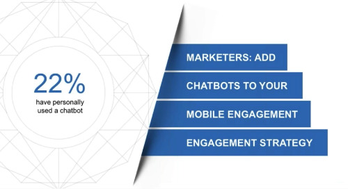 Chatbots: Your Customers Are Ready, Are You?