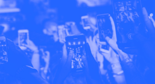 Using Mobile to Take Your Next Event to Another Level