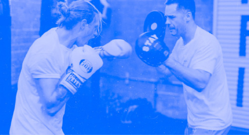 How Mobile Marketing + Email Pack a Punch for Marketers