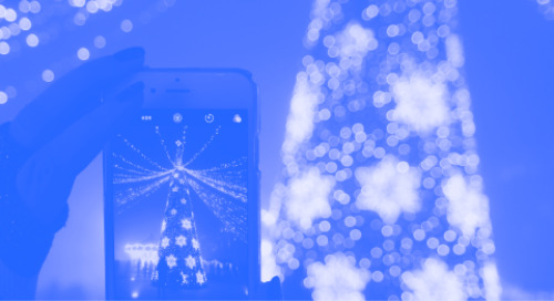 How Innovative Brands Create Custom Mobile Experiences Around the Holiday Season