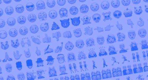 5 Reasons You Shouldn't Overlook Emojis in Marketing