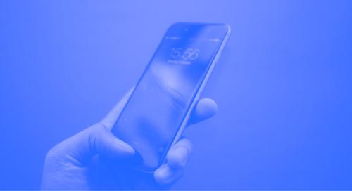 2016 Mobile Consumer Report
