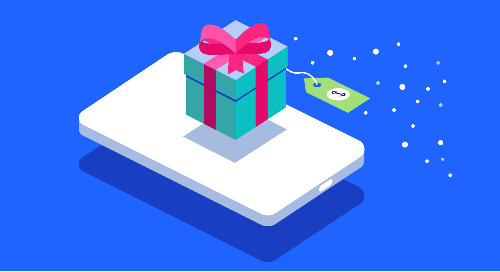 2018 Holiday Mobile Marketing Trends