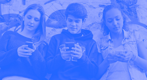 New Research Shows Generation Z Breathes New Life into Shopping