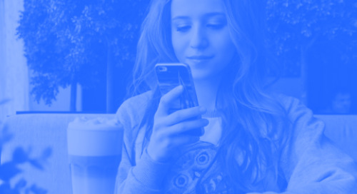 7 Facts You Must Know About Gen Z and Mobile Marketing