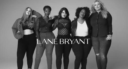 Lane Bryant + Vibes