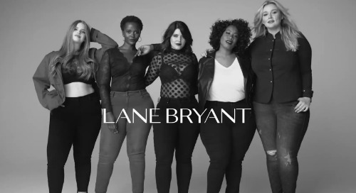 Vibes and Lane Bryant Win Two Gold Awards at 2018 North America Smarties
