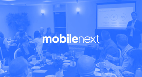 4 Mobile Trends That Will Take Off in 2019