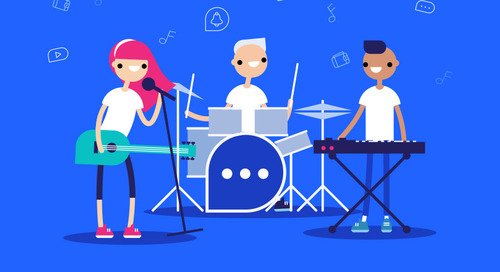 6 Steps to Becoming a Mobile Marketing Rockstar