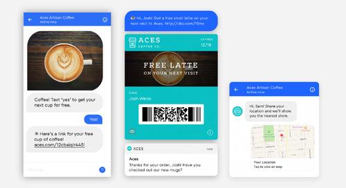 Mobile Engagement Platform