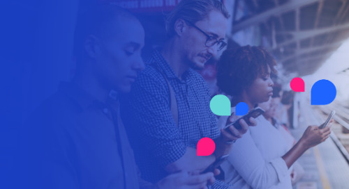 CMOs Predict 2019 Digital Trends: Looking Beyond Mobile First Experiences