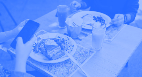 How Restaurants Connect the Dots Between Digital and Physical Marketing