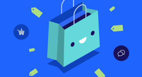 New Vibes Everywhere Commerce Makes Brands Smarter