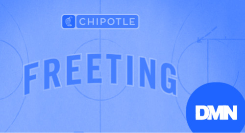Chipotle Spices Up Engagement With Mobile Wallet Promo