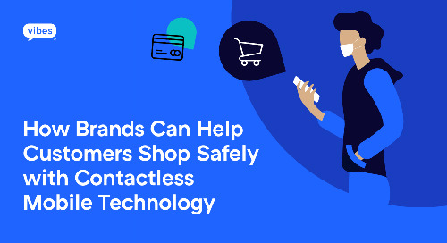 Exclusive Chat with Apple Pay: How Brands Can Help Customers Shop Safely with Contactless Mobile Technology
