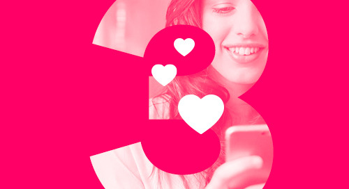 3 Ways to Optimize Mobile for Valentine's Day