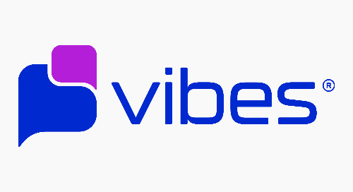 Vibes Reveals New Brand Strategy and Visual Identity