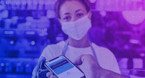 How the pandemic drove a lasting shift of brands delivering more personalized experiences to consumers