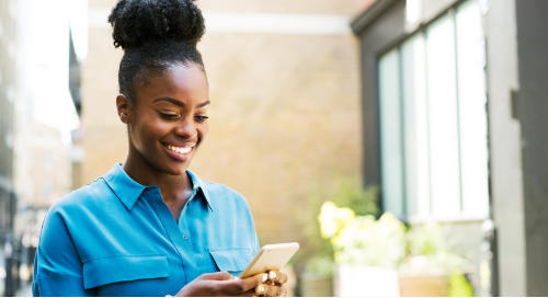 Why You Should Use Mobile Surveys to Drive Customer Engagement and Product Feedback