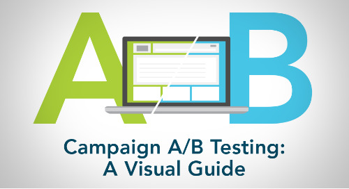 Campaign A/B Testing: A Visual Guide