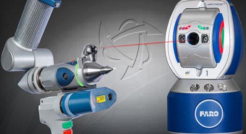 Janicki Industries logra una reducción del 35% en el mecanizado requerido