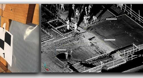 Modernice su control de calidad de concreto húmedo y elimine los dipsticks