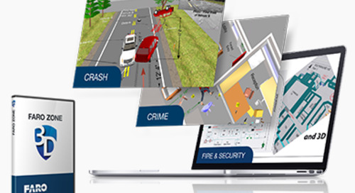 Descarga de Software FARO Zone 3D