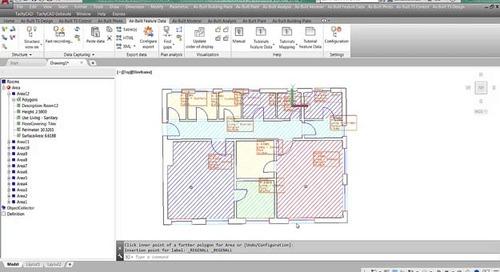 Descarga de Software As-Built para AutoCAD