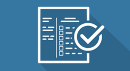 ThinkAgile HX Solution for SAP HANA Datasheet