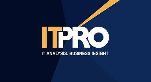 Five Stars from ITPro