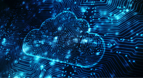 Much ado about cloud