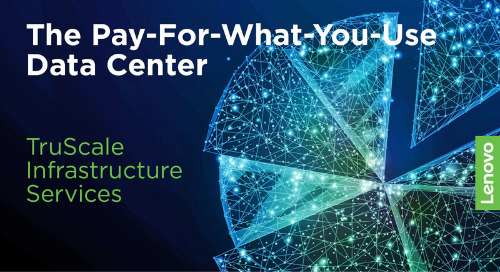 Press Release: TruScale Infrastructure Services