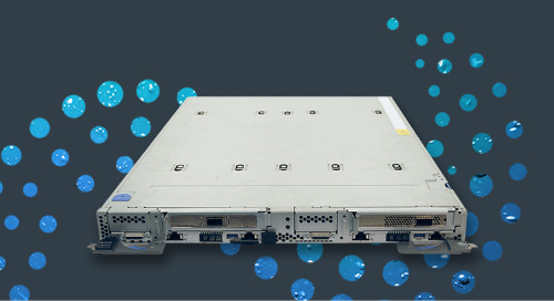Blog: Neptune helps Lenovo drive a data center sea change