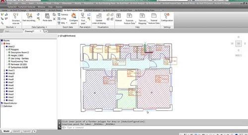 Download do Software As-Built for AutoCAD
