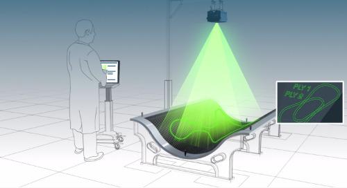 Conheça os Projetores a Laser