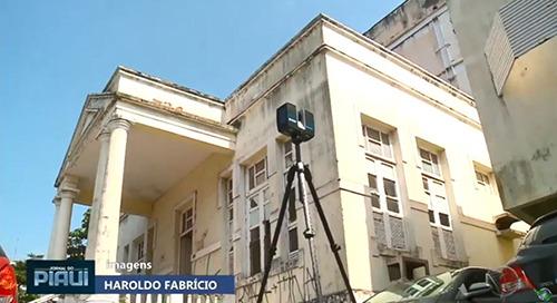 A tecnologia 3D da FARO promove a inovação na construção civil