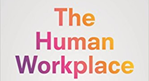 Why We Should Be Making Workplaces More Human