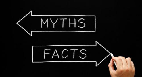 6 Recognition Myths Debunked