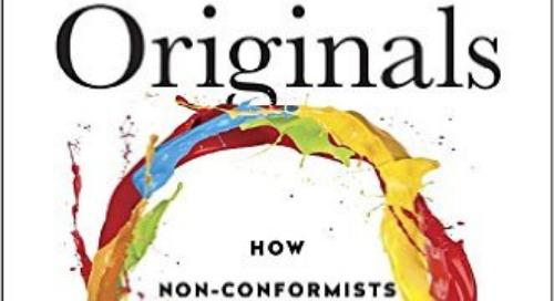 Adam Grant's Tips for Hiring & Developing Original Thinkers