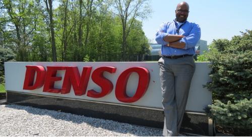 Customer Spotlight: Tackling the Turnover Challenge at DENSO