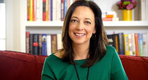 Feedback, Inclusion, and Permission to Be Yourself: Q&A with Susan Cain (Part 2)